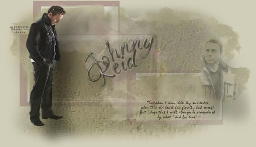 Johnny Reid Let`S Take It Outside